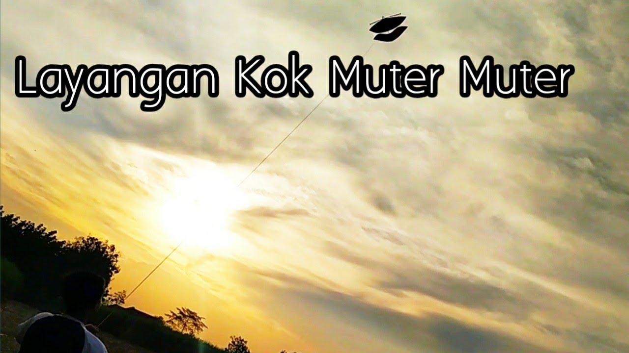 Fly kites, Layangan Sawangan munyer munyer,begini solusinya