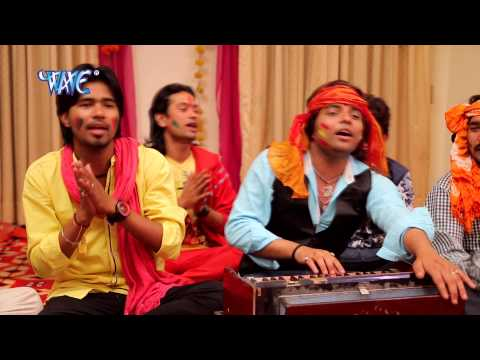 HD पनिया लाले लाल - Paniya Lale Lal | Pawan Singh Holi Song |Hindi Holi Song 2015
