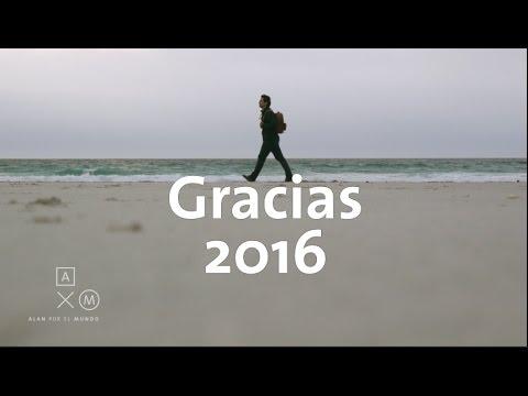 La vida es un asunto musical | Gracias 2016