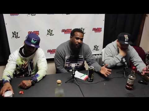 92.9 FM WDUP Sports & Hip Hop 11-29-17