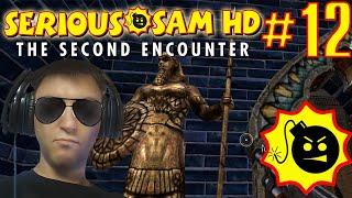 ИСПОЛЬЗУЕМ ЧИТЫ ►Serious Sam HD: The Second Encounter (Hard mode) #12