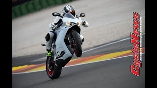 ducati 959 panigale review