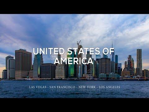 United States Travel Film | Teaser | Ft. Gully Boy by Ranveer Singh | My Year 2018 | New York