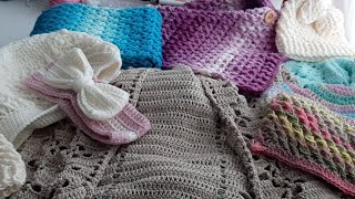 Crochet - Ganchillo Que Te Gustaría Tejer?