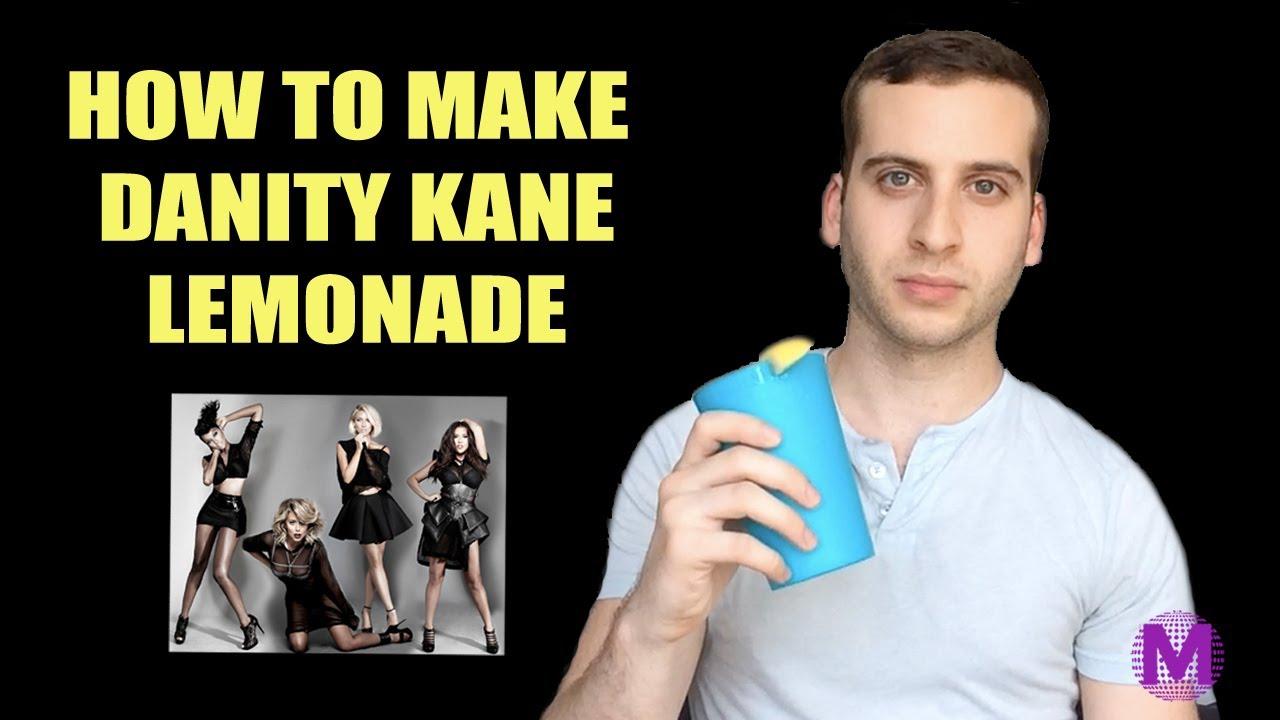 Download MuuTube Episode 5: How To Make Danity Kane Lemonade