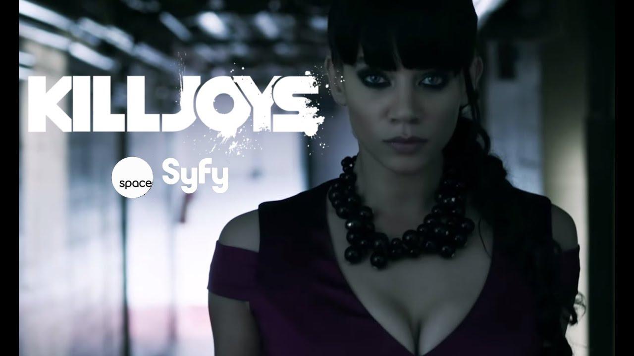 Download Killjoys - Official Trailer