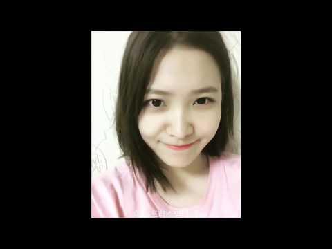 Kpop Doing Cute Selfie Video (kwai App) Aegyo Selca Video