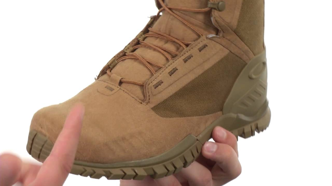military discount for oakley 6nbf  Oakley SI-8 Lightweight Military Boot 8 Inch SKU:8184336