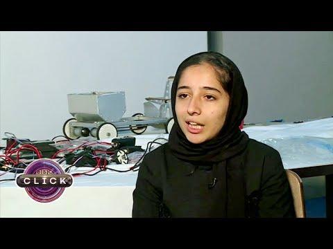 உலகை மாற்றும் ஆஃப்கன் பெண்கள் | The women changing the world | BBC Click Tamil EP-14 |