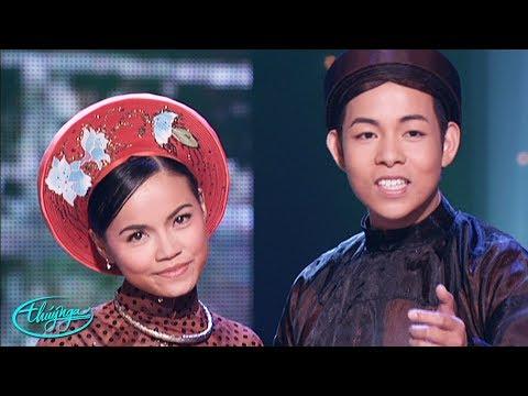 Quang Lê và Ngọc Hạ - Ai Ra Xứ Huế (Duy Khánh) PBN 73