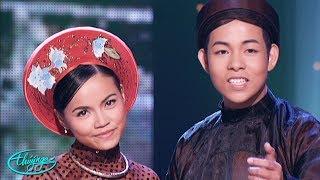 Quang Lê & Ngọc Hạ - Ai Ra Xứ Huế (Duy Khánh) PBN 73