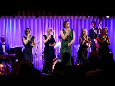 Live at Quaglinos - Good Feeling/Price Tag // Elle & The Pocket Belles