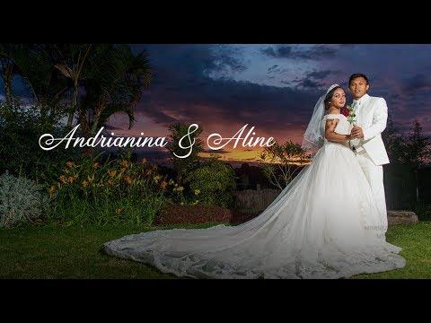 Andrianina & Aline