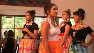 IMEDGE - Fashion Preview - Santa Fe Indian Market 2019 Clip 3
