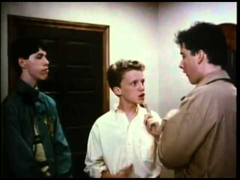 Sixteen Candles - Trailer (Starring: Molly Ringwald, Anthony Michael Hall)