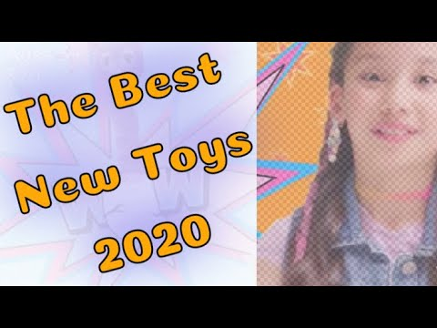 The 32 Best Christmas Toys 2011 for children of 2020