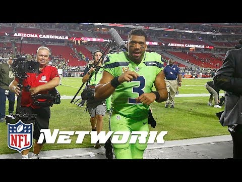 Can Russell Wilson Single-Handedly Carry the Seahawks to a Super Bowl? | NFL Network