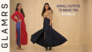 Outfit Ideas to Get Ready for Indian Festivals & Weddings - Fashion Tips Every Girl Should Know!!