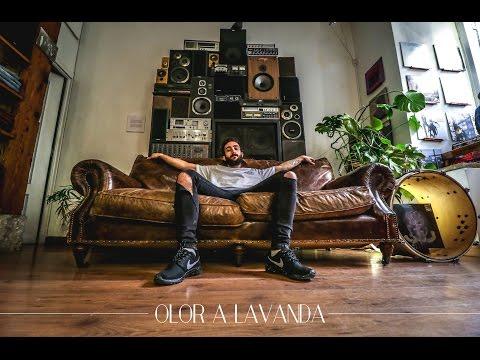 SHOME DELACASA - OLOR A LAVANDA (VIDEOCLIP OFICIAL)