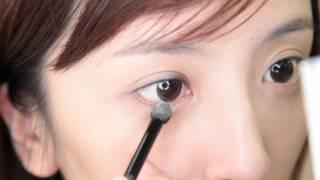 눈매 유형별 아이섀도 연출법_How to apply eyeshadow Thumbnail