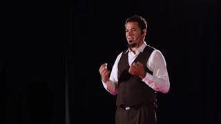 Empatía, signo de grandeza | Abel Trillini | TEDxPaseoAlameda