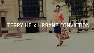 TERRY HE X URBANE CONVICTION Thumbnail