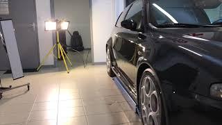Detailing | Alfa 147 GTA, par Grand Détail