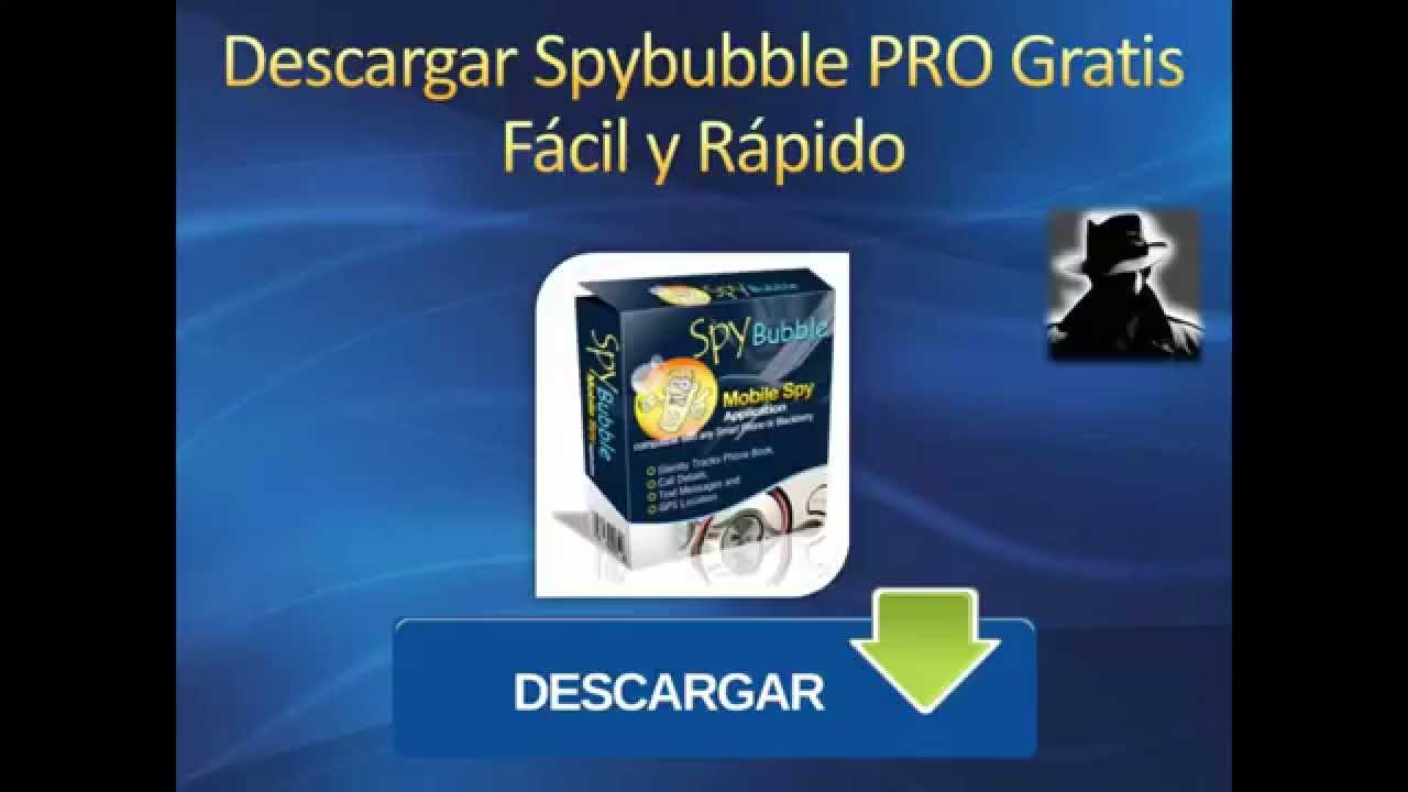 spybubble gratis softonic