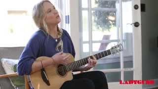 LISSIE   THEY ALL WANT YOU   ACOUSTIC