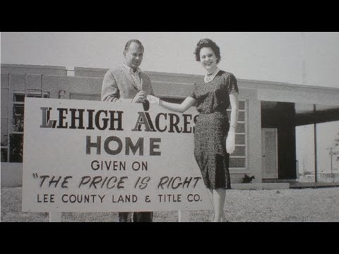 TRAILER: Dreams for Sale: Lehigh Acres and the Florida foreclosure crisis (2010)