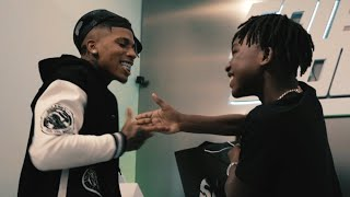 YNW BSlime  Citi Trends (Official Video) ft. NLE Choppa