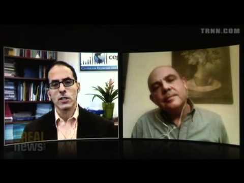 TRNN Debate on Austerity and the Eurozone