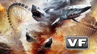 SHARKNADO Bande Annonce VF (2014)