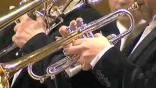 Spanish Brass - Orquesta Nacional de España. Part 1