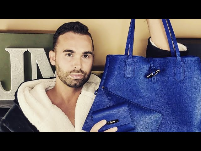 LONGCHAMP Essential Tote & Review - YouTube