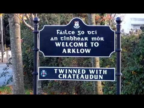 Discovering Arklow C00177127