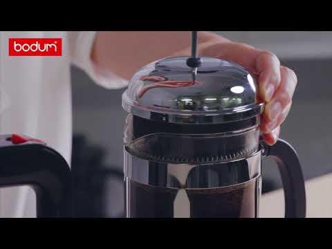 BODUM Coffee Grinder & French Press   ボダム コーヒーグラインダー&フレンチプレス