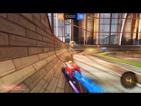 Rocket League | Ranked Match | KacaKTV Farkıyla | Bölüm #1