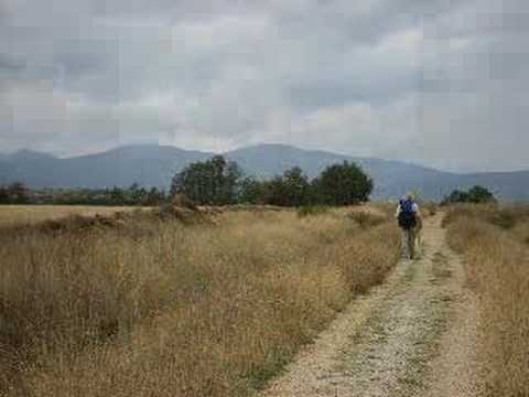 Camino Chronicle - Walking to Santiago #3