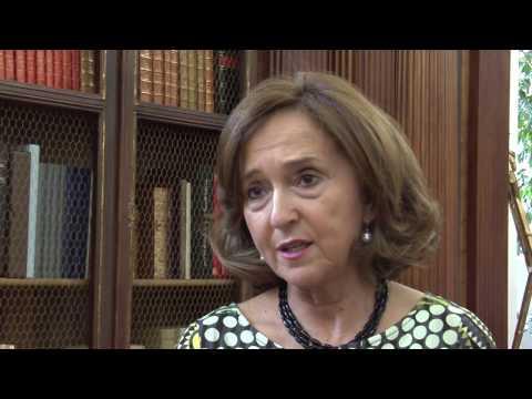 Ana Santos Aramburo - Biblioteca Nacional de España