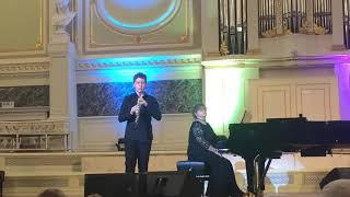 А.Петров мелодия из к/ф «Забытая мелодия для флейты»