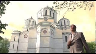 Milomir Miljanic - Kosovo - (Official video 2008)