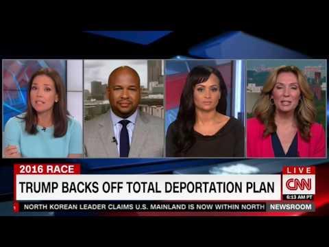 Katrina Pierson: Trump didn