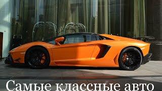 Оранжевый чёрт: Lamborghini Aventador Roadster SV 2013, тюнинг от DMC