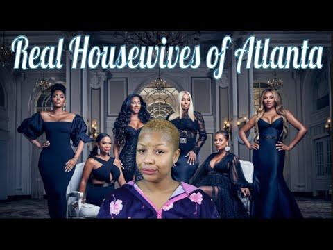 Real Housewives of Atlanta S12 Ep.8 REVIEW #RHOA