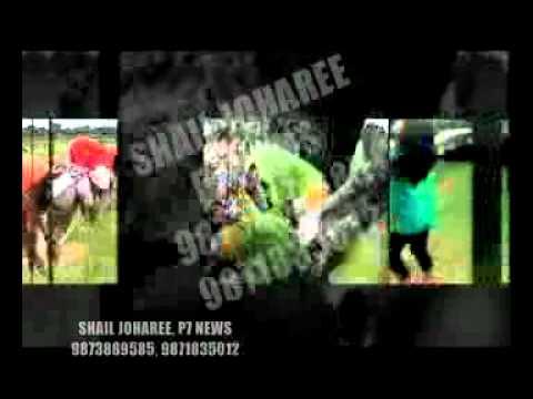 """Monsoon SPL Sting1 """"Manbhavan Monsoon"""" SHAIL JOHAREE P7NEWS.mp4"""