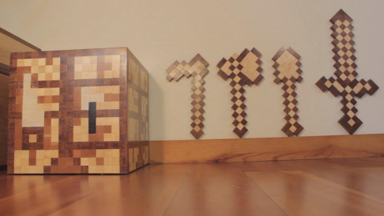 Simple Wood Toys