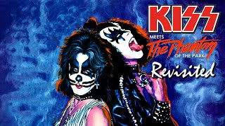Video KISS Meets The Phantom Of The Park Revisited download MP3, 3GP, MP4, WEBM, AVI, FLV Juli 2018