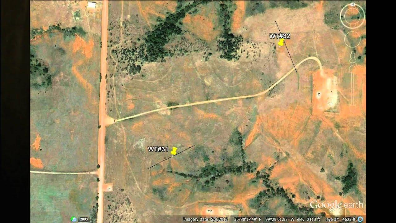 Ground Penetrating Radar Equipment And Technology Ground