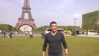 [Париж]: Сальто на фоне Эйфелевой башни!(Сегодня мы делаем сальто назад напротив Эйфелевой Башни в Париже:) People are awesome! Вдогонку к видео: https://www.youtube.co..., 2015-10-09T17:54:11.000Z)